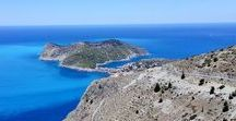Car hire tips for Kefalonia, Greece / Information about car hire and driving on the roads of Kefalonia, Greece