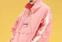 Aesthetic outerwear