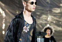 Homme (runway)