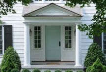 Doors / Amazing Front Door Design Inspiration You Don't Want To Miss