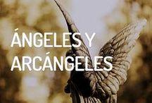 Ángeles y Arcángeles / ¿Quiénes son los Ángeles? ¿Conoces tu Ángel? ¿Y los Arcángeles? Descubre todo sobre estos seres en WeMystic