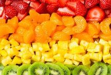 Fruits & Vegetable