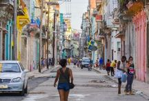 Cuba Travel Planner / An Ultimate Guide to Travel Around Cuba | Where to go | Where to stay | Plan what to do CLICK HERE to read more http://bit.ly/traveltocuba
