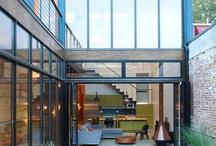 future floorplans / spaces I wish were built for me