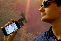 Cool Gadgets / by Marissa Hernandez