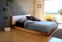 Bedroom / by Marissa Hernandez