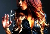 Hair and Make-Up / by Marissa Hernandez