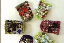 Crochet / by Ana Contreras