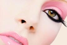 Hair @ Make-up / by Jen Hart