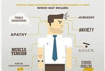 Graphic Design - Infographics / A design collection of interesting and inspiring infographics.