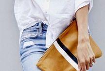 Fashion / Streetstyle / by Abigail Potié