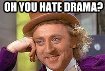 condescending Wonka  / by Marissa