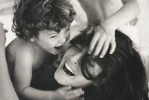 Mother & Child ★... / BLOG: www.karinecandicekong.com IG: http://instagram.com/bodieandfou FB: http://www.facebook.com/BODIEandFOU CONCEPT STORE: http://www.bodieandfou.com/