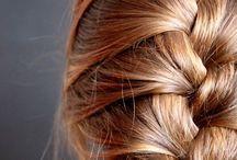Hair / by Abigail Potié
