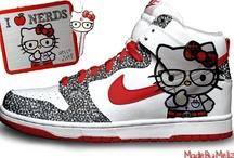 Hello Kitty obsession / by Cierra Kelly 💕