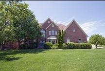 Ann Arbor Homes