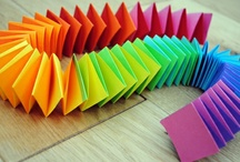 Craft in Color ( DIY) / Easy to do DIYs for the home,fashion and your overall life.  / by Foxy Originals