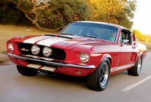 Mine to drive...Someday! / Speed is the keyword!