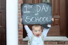 School Days / by Dawn Young