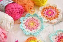 Crochet / by Margarita Messeri de Lara