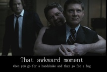 My Supernatural <3! / <3 <3 <3 The BEST tv-show EVER!!!! <3 <3 <3