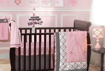 Nursery / by Amanda Woodall