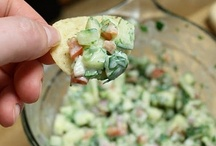 Appetizers/Dips