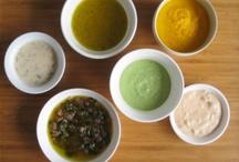Mixes/Dressing/Sauces