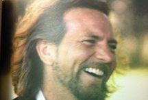 Eddie Vedder / by Jen Hart