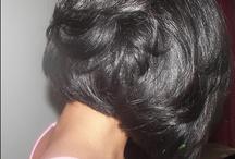 Hair Hype! / by JM Walton