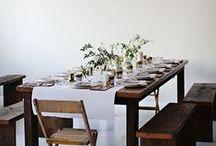 Happy gatherings ★... / BLOG: www.karinecandicekong.com IG: http://instagram.com/bodieandfou FB: http://www.facebook.com/BODIEandFOU CONCEPT STORE: http://www.bodieandfou.com/