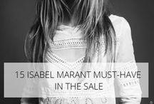 Isabel Marant fashion designer ★... / READ MY BLOG: www.bodieandfou.com FOLLOW ME ON INSTAGRAM: http://instagram.com/bodieandfou & FACEBOOK: http://www.facebook.com/BODIEandFOU