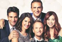 How I Met Your Mother / by Marissa