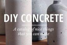 Concrete ★... / BLOG: www.karinecandicekong.com IG: http://instagram.com/bodieandfou FB: http://www.facebook.com/BODIEandFOU CONCEPT STORE: http://www.bodieandfou.com/