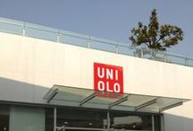Around the World / by UNIQLO