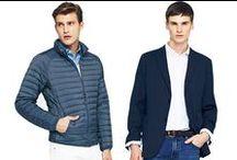 Uniqlo Outerwear & Blazer / by UNIQLO
