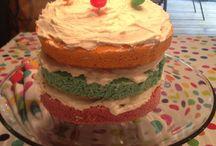 Ellie's 1st Birthday