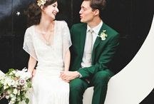 Wedding Fun / Wedding inspiration and DIY for your special day. / by Foxy Originals