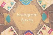 // INSTAGRAM FAVS // / Foxy Originals close up and personal  / by Foxy Originals