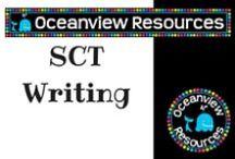 SCT Writing