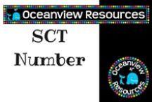 SCT Number