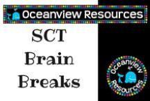 SCT Brain Breaks