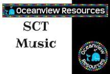 SCT Music