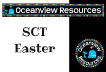 SCT Easter