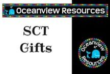 SCT Gifts