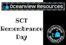 SCT Remembrance Day