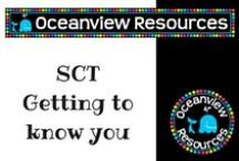 SCT Getting to know you