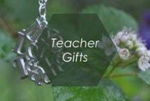Teacher Gifts / Great gift ideas for teachers! / by Foxy Originals