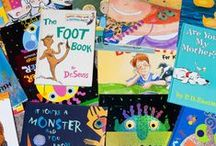 Read Alouds & Mentor Texts