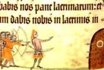 Bowmen / Medieval Archery